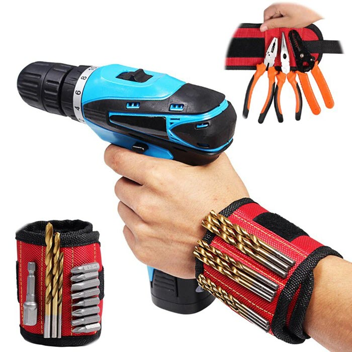 Magnetic Wristband4