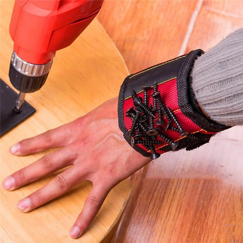 Magnetic Wristband2