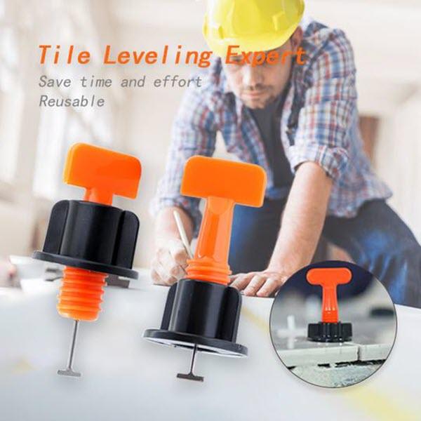 Easy Tile Leveling System1