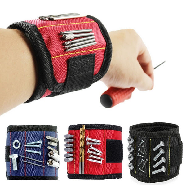 Magnetic Wristband3