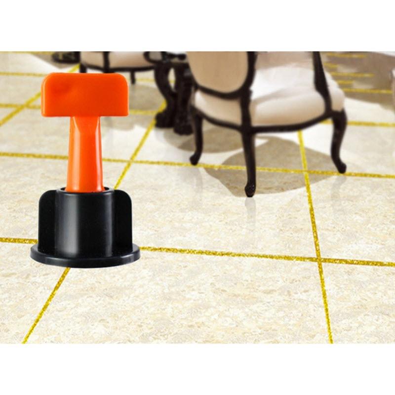 Easy Tile Leveling System8