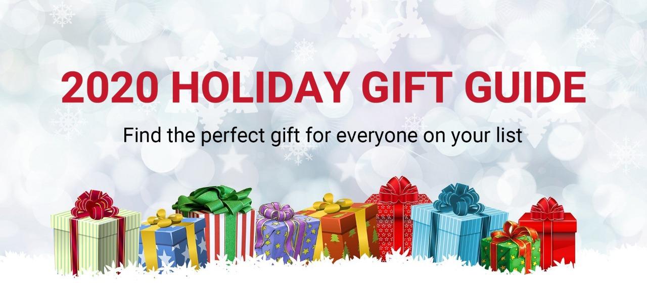 Black Friday Holiday Gift Guide - TrendMallDeals.com