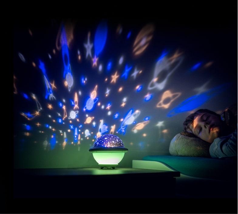 ufo projector