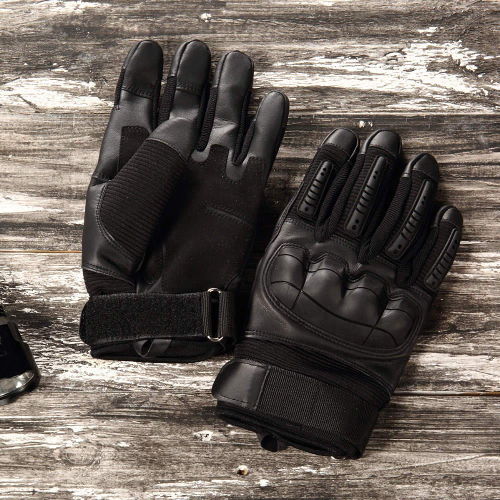 Indestructible Military Gloves