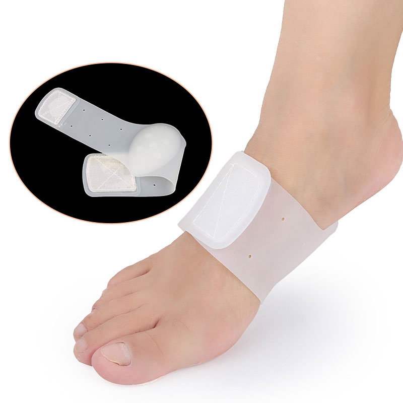 Gel Arch Supports for Plantar Fasciitis®
